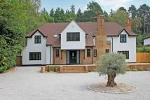 5 bed Detached home for sale in Seven Hills Road, Cobham