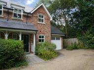4 bedroom semi detached property for sale in Littleheath Lane, Cobham