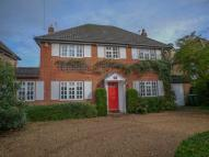 Detached house in Cobham