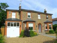 5 bedroom Detached property in Esher, Surrey