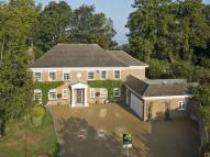 5 bedroom Detached home in Cobham, Surrey