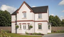 new property in Plot 16, The Norton...