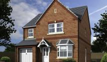 4 bedroom new property in Plot 33, The Jarrow...