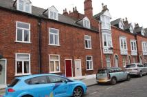 3 bedroom Terraced house in Bailgate, Lincoln