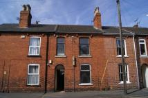 Terraced home in Room 2, Scorer Street...