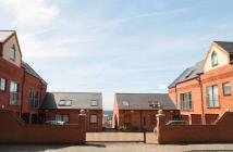 3 bed End of Terrace property for sale in The Heights...