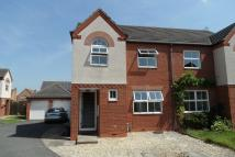 3 bed semi detached home to rent in Durham Close...