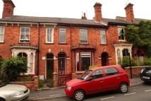 3 bed Terraced house in North Parade, Lincoln