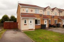 3 bedroom Terraced house in King Drive, Lincoln