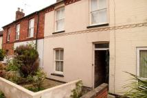 3 bedroom Terraced house to rent in Montague Terrace, Lincoln