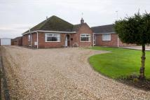 2 bed Detached Bungalow for sale in East Road, Navenby...