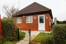 1 bed Detached Bungalow in Norbeck Lane, Welton