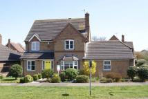 4 bed Detached home for sale in Lichfield Road...
