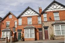 Terraced home for sale in Yarborough Road...