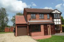 2 bed semi detached property in Wedgewood Road, Lincoln
