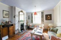 Terraced house for sale in Camberwell Grove,