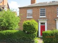 3 bedroom Mews to rent in A 3 bedroom house with...