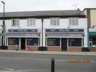 Flat in Longden Coleham