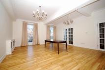4 bed Flat in Grosvenor Square...