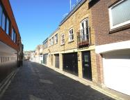 1 bed house to rent in St Petersburgh Mews...