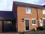 2 bed End of Terrace home in Worthington Close, Nythe...