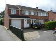 semi detached house in Nyland Road, Nythe...