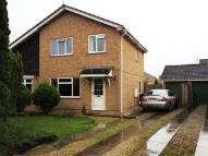 Wingfield semi detached house to rent