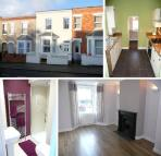 3 bedroom home in Shelley Street, Swindon