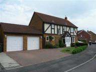 4 bed Detached property for sale in Godwin Road...