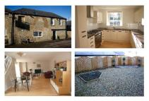 semi detached house in Courtyard House, Purton...