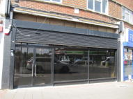 Medway Parade Shop to rent