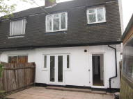 3 bedroom semi detached house to rent in Stanhope Park Road...