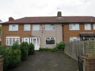 Terraced home in Cowgate Road, Greenford...