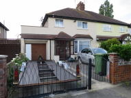 3 bedroom semi detached house in Wedmore Road, Greenford...