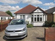 Detached Bungalow for sale in Marnham Crescent...