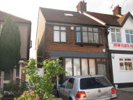 Ground Flat to rent in Greenford Road...