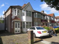 End of Terrace house to rent in Whitton Avenue East...