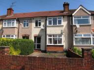 Terraced house to rent in Birkbeck Avenue...