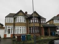 4 bedroom semi detached house to rent in South Hill Grove, Harrow...