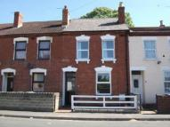 Terraced home in Upton Street, Tredworth...