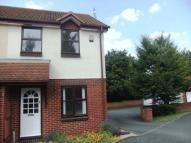 2 bed End of Terrace house in Quisters...