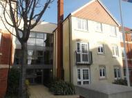 Apartment in Hamlet Lodge, Kingsholm...