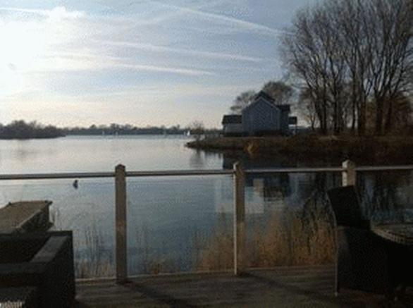 Views Over Lake