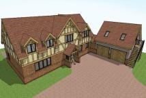 new development for sale in St Albans...