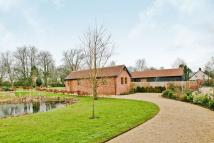 5 bed Detached property in Great Canfield...