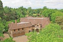 6 bed Detached home for sale in Radlett, Hertfordshire