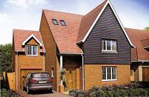 5 bedroom Detached house in Welwyn...
