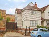 2 bedroom End of Terrace house to rent in Hare Street Road...