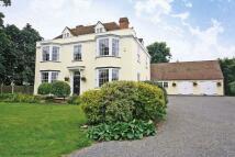 7 bed Detached property for sale in Bishops Stortford...