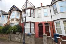 3 bed Terraced property for sale in Vaughan Road...